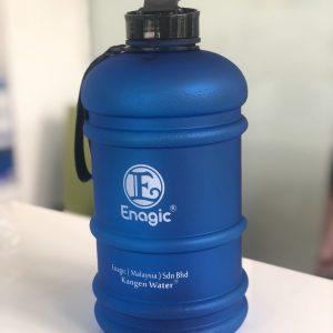 Bình đựng nước điện giải Kangen – Màu Xanh – 2 Lít (New)