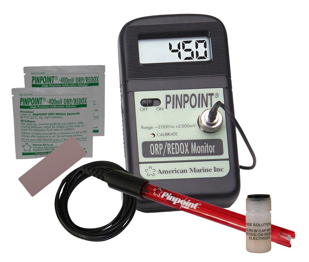 máy đo ORP nước Kangen