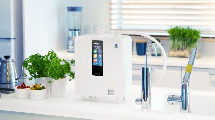 Giá máy lọc nước kangen K8