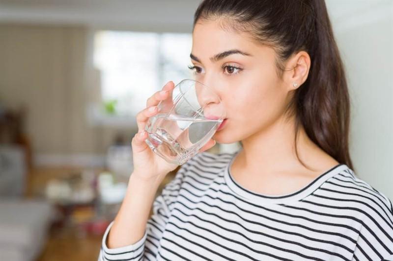 Nước ion kiềm giúp đào thải độc tố trong cơ thể