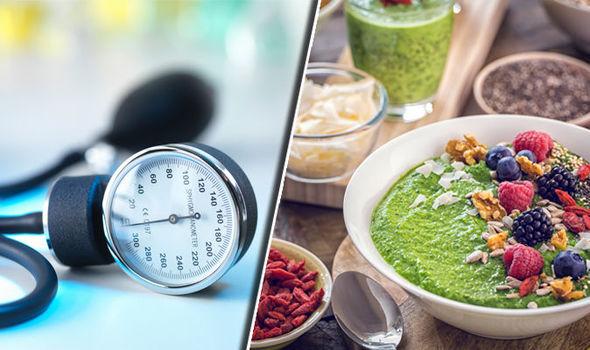 Bệnh cao huyết áp nên ăn gì? Tổng hợp các món ăn cho người cao huyết áp