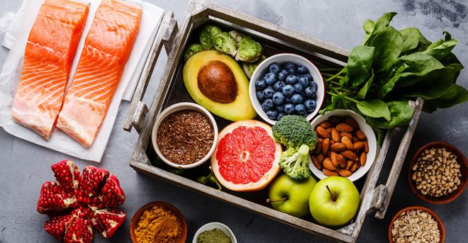Chế độ ăn Địa Trung Hải giúp giảm cân, tăng tuổi thọ, giảm nguy cơ mắc bệnh tiểu đường loại 2 và bệnh tim.