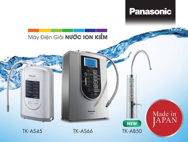 Máy lọc nước ion kiềm nào phù hợp cho gia đình Việt - 1
