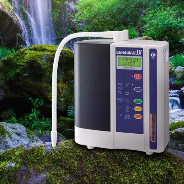 Máy lọc nước ion kiềm nào phù hợp cho gia đình Việt - 4