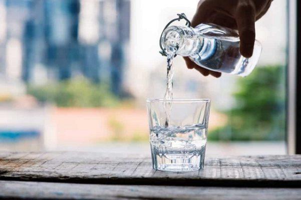 Cách bảo quản nước ion kiềm đúng cách